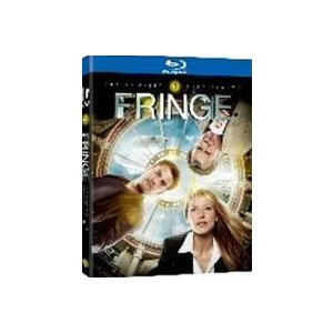 FRINGE/フリンジ〈サード・シーズン〉 コンプリート・ボックス [Blu-ray]|ggking
