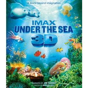 IMAX:Under the Sea 3D-アンダー・ザ・シー- [Blu-ray]|ggking
