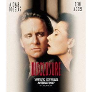 ディスクロージャー [Blu-ray]|ggking