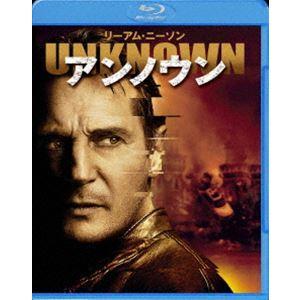 アンノウン [Blu-ray]|ggking