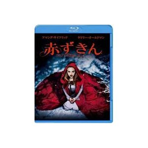 赤ずきん [Blu-ray]|ggking