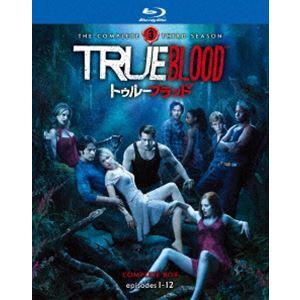 トゥルーブラッド〈サード・シーズン〉 コンプリート・ボックス [Blu-ray]|ggking