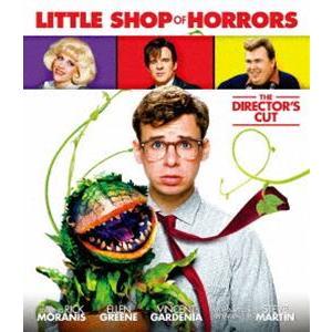 リトルショップ・オブ・ホラーズ ディレクターズカット [Blu-ray]|ggking