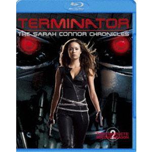 ターミネーター: サラ・コナー クロニクルズ<セカンド>コンプリート・セット [Blu-ray]|ggking