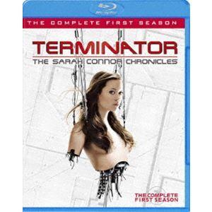 ターミネーター: サラ・コナー クロニクルズ<ファースト>コンプリート・セット [Blu-ray]