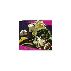 富永TOMMY弘明 / ジョジョの奇妙な冒険 オープニングテーマ:: ジョジョ〜その血の運命(さだめ)〜 [CD]|ggking