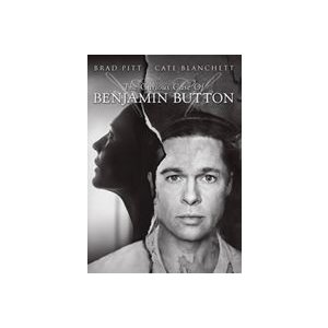 【初回生産限定スペシャル・パッケージ】ベンジャミン・バトン 数奇な人生 [DVD]|ggking