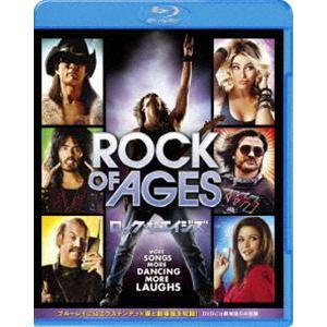 ロック・オブ・エイジズ [Blu-ray]|ggking
