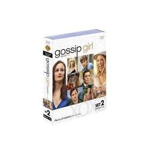 ゴシップガール〈フォース・シーズン〉 セット2 [DVD]|ggking