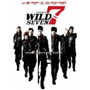 ワイルド7 [DVD]|ggking