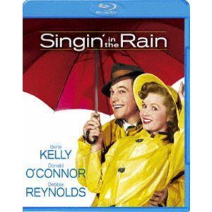 雨に唄えば 製作60周年記念リマスター版 [Blu-ray] ggking