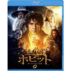 ホビット 思いがけない冒険 [Blu-ray]|ggking