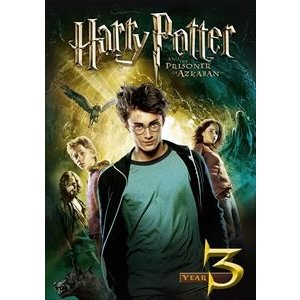 ハリー・ポッターとアズカバンの囚人 [DVD]|ggking