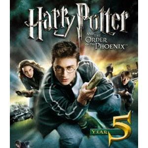 ハリー・ポッターと不死鳥の騎士団 [Blu-ray]|ggking