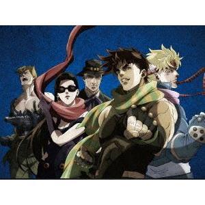ジョジョの奇妙な冒険 総集編Vol.3 <初回生産限定版> [DVD]|ggking