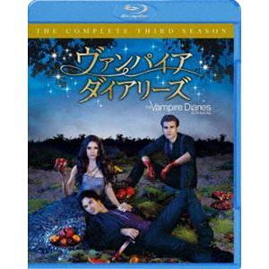 ヴァンパイア・ダイアリーズ〈サード・シーズン〉 コンプリート・セット [Blu-ray]|ggking