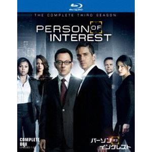 パーソン・オブ・インタレスト〈サード・シーズン〉 コンプリート・ボックス [Blu-ray] ggking