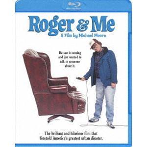 ロジャー&ミー [Blu-ray] ggking