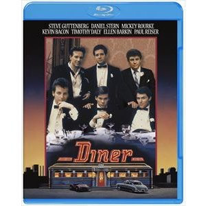 ダイナー [Blu-ray] ggking