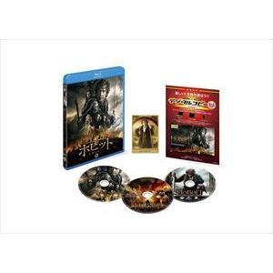 ホビット 決戦のゆくえ ブルーレイ&DVDセット [Blu-ray]|ggking