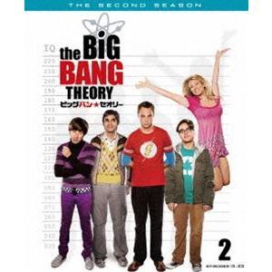 ビッグバン★セオリー〈セカンド・シーズン〉 セット2 [DVD]|ggking