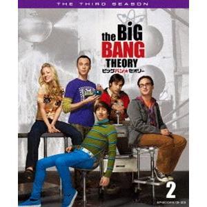 ビッグバン★セオリー〈サード・シーズン〉 セット2 [DVD] ggking