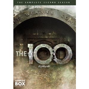 The 100/ハンドレッド〈セカンド・シーズン〉 コンプリート・ボックス [DVD]|ggking