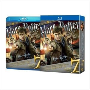 ハリー・ポッターと死の秘宝 PART 2 コレクターズ・エディション [Blu-ray]|ggking