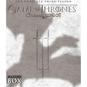 ゲーム・オブ・スローンズ 第三章:戦乱の嵐-前編- コンプリート・セット [Blu-ray]|ggking