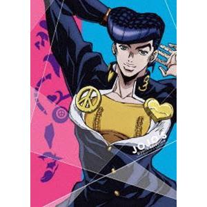 ジョジョの奇妙な冒険 ダイヤモンドは砕けない Vol.1<初回生産限定盤> [DVD]|ggking