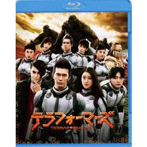 テラフォーマーズ(初回限定生産) [Blu-ray]|ggking