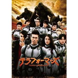 テラフォーマーズ(初回限定生産) [DVD]|ggking