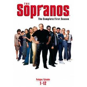 ザ・ソプラノズ〈ファースト〉 DVDセット [DVD]|ggking
