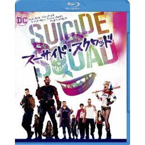 スーサイド・スクワッド [Blu-ray]|ggking