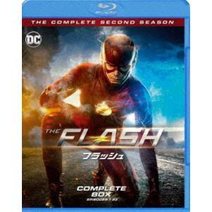 THE FLASH/フラッシュ〈セカンド・シーズン〉 コンプリート・セット [Blu-ray]|ggking