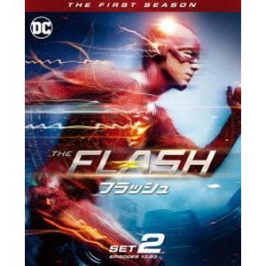 THE FLASH/フラッシュ〈ファースト・シーズン〉 後半セット [DVD]|ggking
