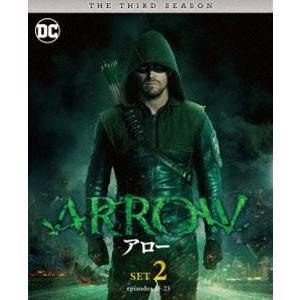ARROW/アロー〈サード・シーズン〉 後半セット [DVD]|ggking