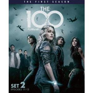 The 100/ハンドレッド〈ファースト・シーズン〉 後半セット [DVD]|ggking