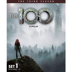 The 100/ハンドレッド〈サード・シーズン〉 前半セット [DVD]|ggking