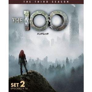 The 100/ハンドレッド〈サード・シーズン〉 後半セット [DVD]|ggking