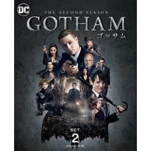 GOTHAM/ゴッサム〈セカンド・シーズン〉 後半セット [DVD]|ggking