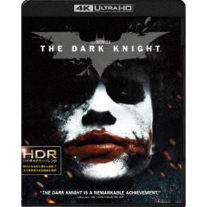 ダークナイト<4K ULTRA HD&ブルーレイセット> [Ultra HD Blu-ray]|ggking