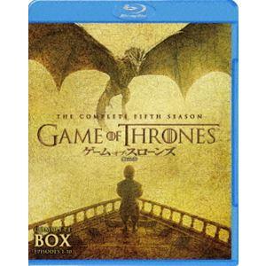 ゲーム・オブ・スローンズ 第五章:竜との舞踏 ブルーレイセット [Blu-ray]|ggking