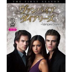 ヴァンパイア・ダイアリーズ〈ファースト・シーズン〉 後半セット [DVD] ggking