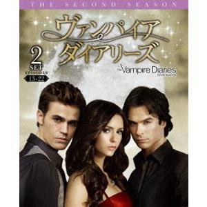 ヴァンパイア・ダイアリーズ〈セカンド・シーズン〉 後半セット [DVD] ggking