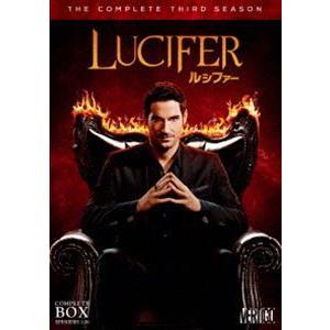 LUCIFER/ルシファー〈サード・シーズン〉 DVD コンプリート・ボックス [DVD]|ggking