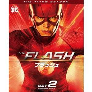THE FLASH/フラッシュ〈サード・シーズン〉 後半セット [DVD]|ggking