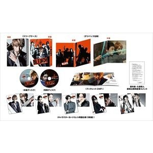 BLEACH ブルーレイ プレミアム・エディション(初回限定生産) [Blu-ray] ggking