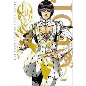 ジョジョの奇妙な冒険 黄金の風 Vol.2<初回仕様版> [DVD]|ggking