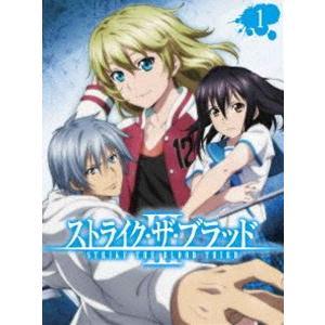 ストライク・ザ・ブラッドIII OVA Vol.1<初回仕様版> [Blu-ray]|ggking